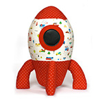 rocket sewing pattern