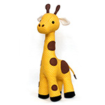 giraffe sewing pattern