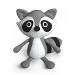 raccoon sewing pattern